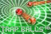 Trap Balls HD for Android